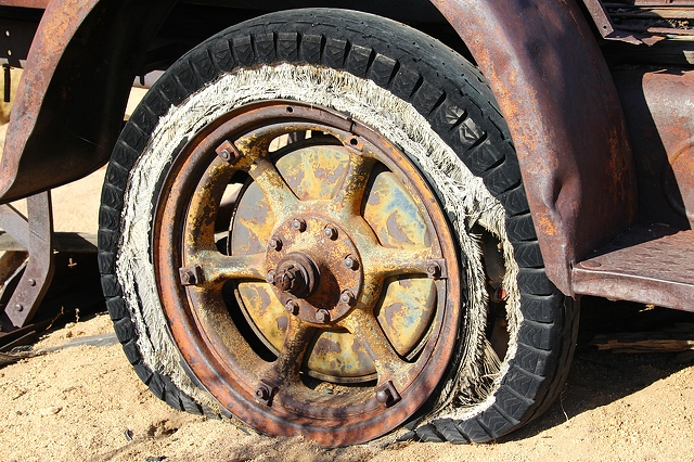 flat tire service south bend indiana